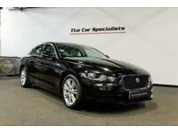 Jaguar XE PRESTIGE HEATED SEATS HEATED S/W R/CAMERA IN CONTROL APPS TURBINE
