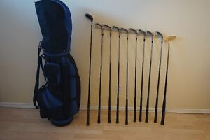 Batons de golf Titleist