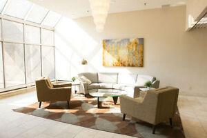 2 BR Apartment Downtown! December 1st! Regina Regina Area image 2