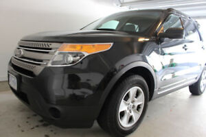 2013 Ford Explorer BASE - $20500 (surrey)