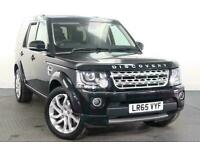 2015 Land Rover Discovery 3.0 SD V6 HSE SUV 5dr Diesel Automatic (s/s) (203 g/km
