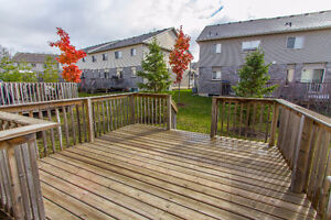 GREAT 3 BED TOWNHOME! SPACIOUS! DESIRABLE LOCATION! AVAIL DEC 1 Kitchener / Waterloo Kitchener Area image 5