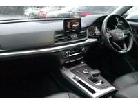 2017 Audi Q5 SE 2.0 TDI quattro 190 PS S tronic Semi Auto Estate Diesel Automati