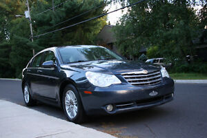2008 Chrysler Sebring Limited V6