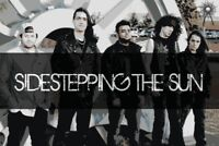 *VOCALIST WANTED* SIDESTEPPING THE SUN - ALL INQUIRES WELCOME