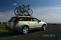 2006 Subaru Outback 3.0R (3 litres, 6 cylindres)