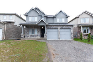 4-Bedrooms NEW house, Thundering Waters Golf Club Area, NF