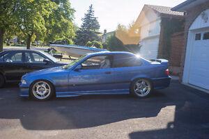 1999 BMW M3 Coupe (2 door)