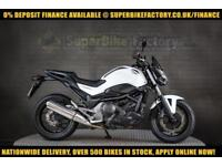 2014 64 HONDA NC750 SD-E 750CC 0% DEPOSIT FINANCE AVAILABLE