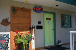 Motel for sale Northwest British Columbia
