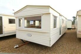 Static Caravan Mobile Home Delta Primero 28x10ft 2 Beds SC7395