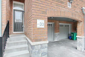 TOWNHOUSE FOR RENT IN BRAMPTON