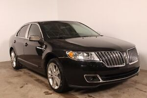 Lincoln MKZ AWD CUIR NAV CAMERA 2010
