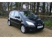 AUTOMATIC DIESEL MITSUBISHI COLT done 82546 Miles with FULL SERVICE HISTORY
