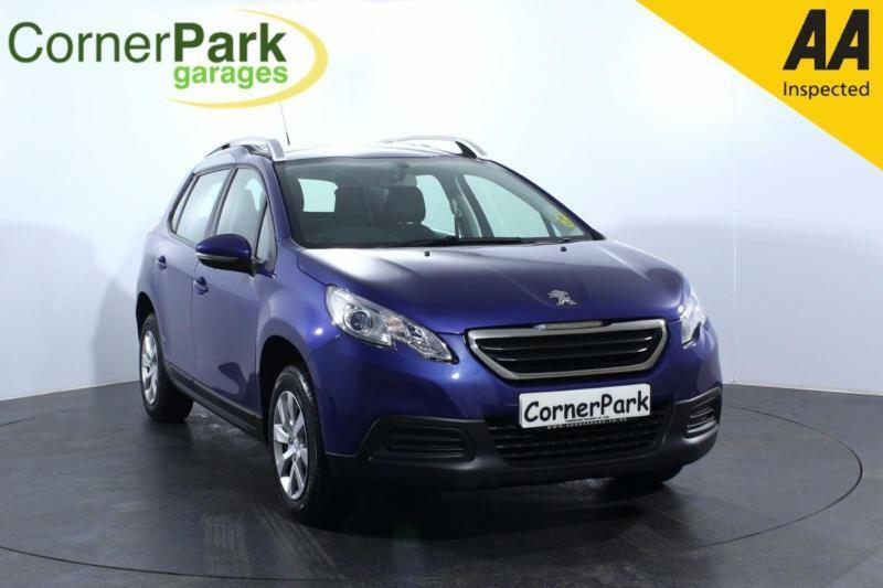 2013 peugeot 2008 access plus mpv petrol in neath port talbot gumtree. Black Bedroom Furniture Sets. Home Design Ideas
