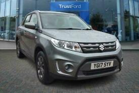 image for 2017 Suzuki Vitara 1.6 SZ4 5DR WITH 1 OWNER AND FULL SERVICE HISTORY! Manual Hat