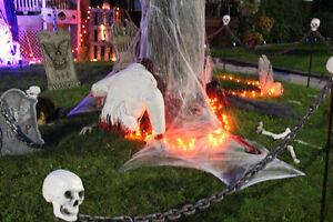 Halloween decorations for sale Windsor Region Ontario image 3