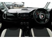 2016 Fiat 500L 1.3 Multijet 95 Trekking 5dr Dualogic Auto MPV Diesel Automatic