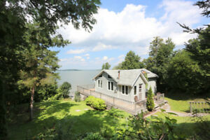 Own A Piece Of Paradise On Lake Scugog!