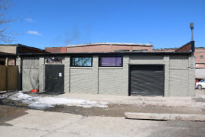 Commercial & Business Space for Lease – 5000 sq. ft.  $2495/m