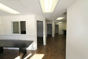 Office Spaces for Rent- Busy Highway 28, Big Cedar