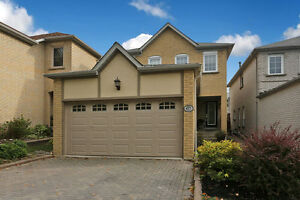 Open house today! 2-4.  South Pickering!  October 23rd