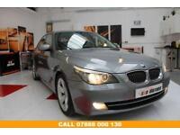 2008 58 BMW 5 SERIES 3.0 525D SE 4D 195 BHP DIESEL