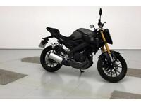 Yamaha MT125 Naked