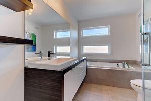WOW! GRAND JUMELÉ 24 x 26, 2 étages, Ste-Brigitte 219 900$ Québec City Québec image 8