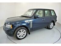 2011 Land Rover Range Rover 4.4 TDV8 VOGUE 5d AUTO-20 inch ALLOYS-SUNROOF-HEATED