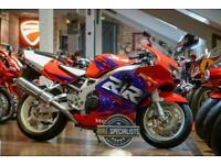 Honda CBR900RR Fireblade Stunning 2 Owner UK bike only used