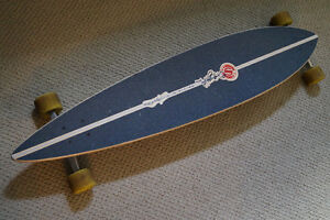 Original Pintail 43 Longboard