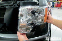 2009-2014 Ford F-150 oem Headlights. Great condition!