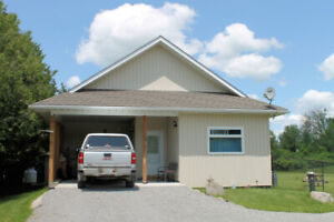 Year round home or cottage, , Brechin On $459,500