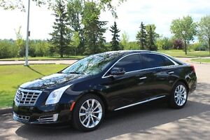 2015 Cadillac XTS Premium AWD UltraView Sunroof Nav Backup Cam