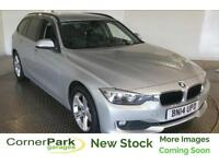 2014 BMW 3 SERIES 320D SE TOURING ESTATE DIESEL