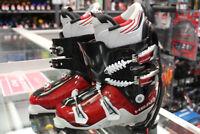 Head Challenger 130 Men's Ski Boots Red/White/Black Winnipeg Manitoba Preview