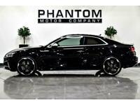 2017 Audi S5 3.0 TFSI V6 Tiptronic quattro (s/s) 2dr Coupe Petrol Automatic