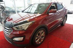 Hyundai Santa Fe LIMITED CUIR TOIT NAVI 2013