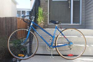 Vintage Women's Road Bike - Venture Lemans 1980's