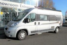 Autocruise Accent Motorhome