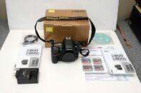 Nikon D800 (boîtier) en parfaite condition.