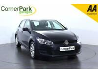 2013 VOLKSWAGEN GOLF SE TDI BLUEMOTION TECHNOLOGY DSG HATCHBACK DIESEL