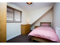 SINGLE ROOM, HOUSE SHARE, NEWLY DECORATED, FULLY FURN, WIFI, VIRGIN TV PACKAGE, CLEANER, NO DEPOSIT