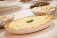 Authentic Lebanese Home Cooking   FAST Turnaround