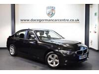 2013 62 BMW 3 SERIES 2.0 320D EFFICIENTDYNAMICS 4DR AUTO 161 BHP DIESEL