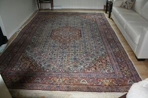 persian rug West Island Greater Montréal image 1