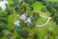 Real Estate Photography & Video, Aerial Drone Photos & Video