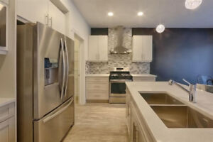 Summerside - New 4 Bed, 3.5 Bath Home w/ Finished Basement