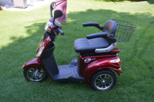 Mobility scooter  BEST OFFER